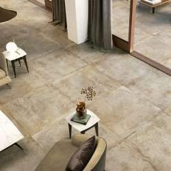 Carrelage Porcelanite Dos